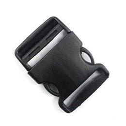 Опт Заводские оптовые аксессуары для багажа пластиковые пряжки пластиковые рюкзак карты кнопки пряжки могут быть настроены окружающей среды B4536