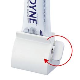 $enCountryForm.capitalKeyWord UK - Rolling Toothpaste Tube Squeezer Toothpaste Cosmetic Seat Dispenser Holder