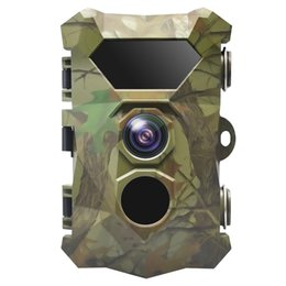 Hunters cameras online shopping - Scout Guard Hunter Cameras MP Photo traps Hunting Camera Chasse s Fast Shooting Wildlife Trail Camera H903 Foto Wildcamer