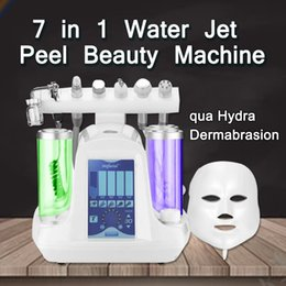 hydrodermabrasion machines UK - High Quality Skin Care Crystal Hydrodermabrasion Facial Water Microdermabrasion Hydra Diamond Dermabrasion Machine