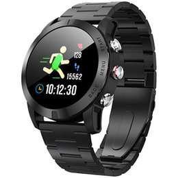 Chinese  Top DT NO.I S10 Smart Watch 1.3 inch Nordic Heart Rate Monitor Step Count Sedentary Reminder Digital Wristwatches manufacturers