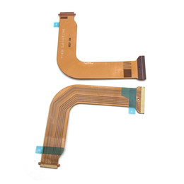 $enCountryForm.capitalKeyWord NZ - New Compatible For Huawei MediaPad T1 7.0 T1-701U Main Board Motherboard Connector LCD Display Flex Cable Ribbon
