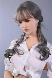 $enCountryForm.capitalKeyWord Australia - Online sex shop hot selling best quality 168 cm big breast Japanese sex doll lifelike sex toys for man qt zhihui