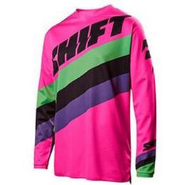 Short Sleeve Suit jacketS men online shopping - Motorcycle Riding T Shirt Jersey Shirt Short Sleeve Spring Bicycle Suit Off Road Shirt Jacket Outdoors Sweatshirt Sportswear