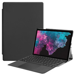$enCountryForm.capitalKeyWord NZ - Microsoft Surface Pro 6 Case, Smart Slim Shell Stand Cover for Surface Pro 6  5(Pro 2017) Pro 4 Tablet