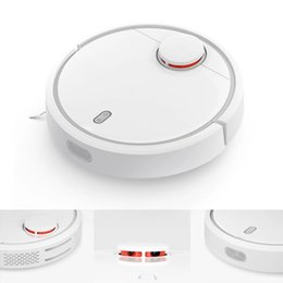 Dust Cleaner Hair Australia - Xiaomi Mijia Smart Vacuum Cleaner Home Dust Collector Robot Pet Hair Remover Floor-cleaning LDS Detect Path-plan Remote APP