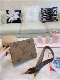 $enCountryForm.capitalKeyWord Australia - Lowest price Sales leather fashion women's designer handbags high quality Ladies shoulder bag messenger bag Totes Popular top wallets tag 60