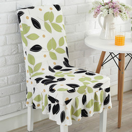 $enCountryForm.capitalKeyWord Australia - Home Stretch Joint Dining Table Chair Cover Bench Cover Hotel Restaurant Seat Skirt Edge Simple Cloth for Living Room Decor