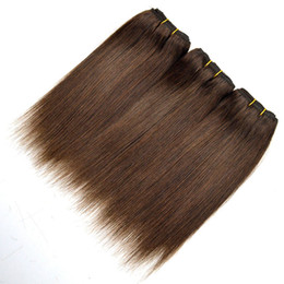 $enCountryForm.capitalKeyWord UK - New Arrival Dark Brown 2# Straight Weave Brazilian Bob Hair Weave Bundles 4 Pcs Straight Brazilian Human Hair Sew In Weave