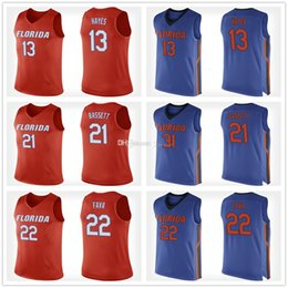 Wholesale Florida Basketball Jersey - Buy Cheap in Bulk from China ...