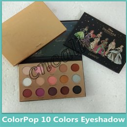 Popular Eyeshadow Australia - 2019 Hot popular Designer collection 15color eyeshadow palatte by famous brand DHL free ship Great quality
