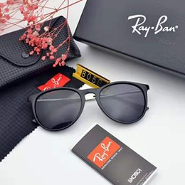 Newest desigN alloy online shopping - High Quailty Newest Hot sale Aluminum Magnesium Sunglasses Men Women Brand design Mirror Eyewear sport glasses with Retail case and label