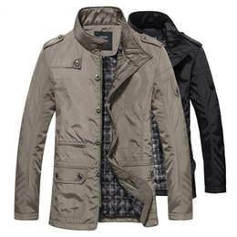 $enCountryForm.capitalKeyWord Australia - Winter Jacket Men Hot Sale Man Jacket Large 5xl Casual Trench Winter Coat Autumn Thick Cotton Insulated Outerwear