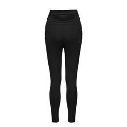 Jeans trousers for pregnant women online shopping - Maternity Yoga Trousers for Women High Waist Pregnant Pants Elastic Cotton Jeans For Pregnancy Leggings Clothing