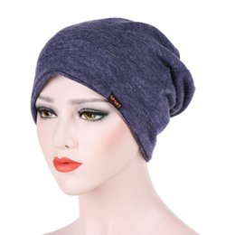 $enCountryForm.capitalKeyWord Australia - European Protect Thick Warm Set Fund Set Head Cap Male Ma'am Double-deck Solid Color Windbreak Heap Confinement Hats Autumn And Winter