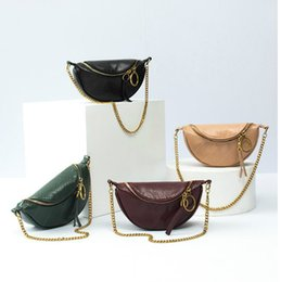 beige hand bag Australia - Small Fresh Designer Bags Korean Fashion Single Shoulder Messenger Bag Chain Leather Crossbody Ladies Lock Designer Hand bag #2431