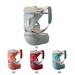 O Legs Belt Australia - Baby Carrier Ergonomic Backpack Hipseat for Newborn Prevent O-type Legs Sling Wrap Travel Portable Multifunction Kangaroos Belts
