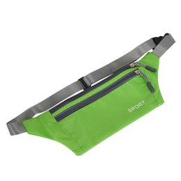 $enCountryForm.capitalKeyWord UK - Men Women Pouch Sport Bum Waist Bag Chest Shoulder Pack Travel Handy Fanny Wallet Belt Zip Running Hiking Waterproof Outdoor #109734