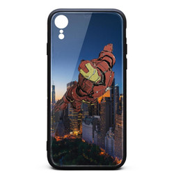 $enCountryForm.capitalKeyWord UK - Iron Man Download iron man comic png clipart Iron Man iphone XR cases best personalised case protective duty case hippie vintage shock-abso