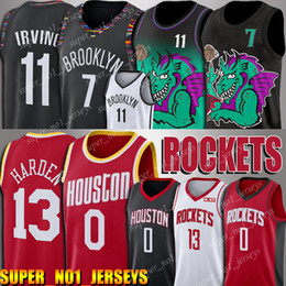 huge discount a38d4 3184d Shop Harden Jersey UK | Harden Jersey free delivery to UK ...