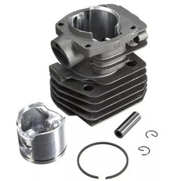 China 44mm Cylinder Piston Ring Chainsaw Kit For Husqvarna 350 346 351 353 cheap piston ring tools suppliers