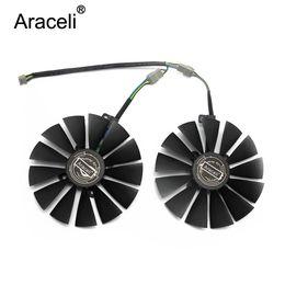 $enCountryForm.capitalKeyWord Australia - Free Shipping T129215SM 95mm Cooler Fan For ASUS STRIX RX 470 580 570 GTX 1050Ti 1070Ti 1080Ti Gaming Video Card Cooling Fan