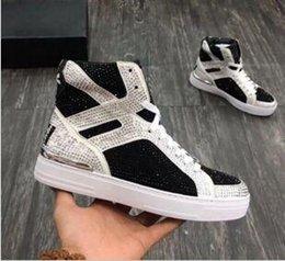 Toptan satış Yeni popüler stilleri adam Kaliteli Deri pp tek Casual ayakkabılar son moda Düz erkekler 38-45 boyut Ücretsiz nakliye xbm003 EUR'dur