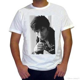 $enCountryForm.capitalKeyWord NZ - Alain Delon: Men's T-shirt picture celebrity 7015242