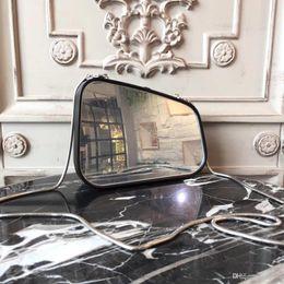 $enCountryForm.capitalKeyWord NZ - 2018 New arrive famous designer mirror bag 19cm 7A best quality luxury women chain shoulder bag free shopping