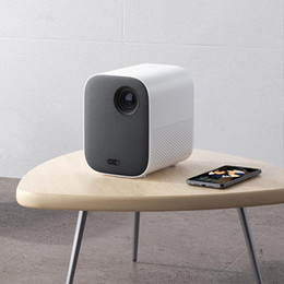 $enCountryForm.capitalKeyWord Australia - Xiaomi Mijia Youth Version Mini Portable Projector 1080p 500 ANSI lumens TV DLP Proyector Support 4K Video 5G WiFi 3D Dolby LED