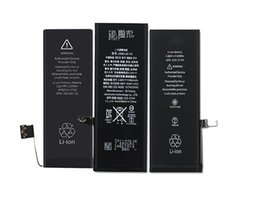 7g Mobile Australia - Original Zero Cycle For iphone 6g 6s 6splus 4 4s 5g 5s 5c 7g 7P Plus 8g X XS High Quality Replacement Mobile Battery Batteries