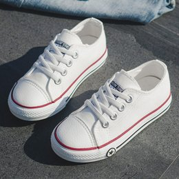 $enCountryForm.capitalKeyWord Australia - Children Shoes 2019 New Summer Kids Sneakers Solid Breathable Students Flat Shoes Boys Girls Sports Casual Shoes Zapatillas Y19051403