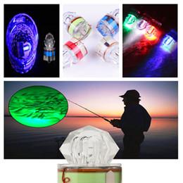 $enCountryForm.capitalKeyWord Australia - LED Fishing Light Deep Drop Underwater Diamond Fishing Light 4 colours Deep Sea Lamp Night Fishing LED Underwater Luring Lamp free FEDEX TNT