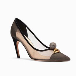 $enCountryForm.capitalKeyWord UK - Ting2594 212806 Fashion Temperament High Heels Women High Heels Sandals Slippers Mules Slides Pumps Shoes Sneakers Dress Shoes