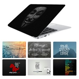 "Discount macbook pro 13 decal - Inspired Quote Laptop Skin Sticker For Macbook Decal Pro Air Retina 11"" 12"" 13"" 15"" Mac Surface Book"