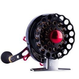 Micro Gears UK - 4+1 Axis Wheel Belt Drainage Micro-Wheel Raft Rod Fishing Line Wheel Fishing Vessel Front Raft Wheel Fishing Gear Accessories