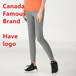 $enCountryForm.capitalKeyWord NZ - High Waist Supplier Quick Dry Sexy Gauze Joggings Capris l Professional Yoga Leggings Women Designer u Workout l Fitness Sports Pants u
