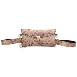 $enCountryForm.capitalKeyWord UK - OCARDIAN-Fanny Pack Fashion Serpentine Waist Bag Lady's Suit Women Leather Waist Pack Vintage Belt Bags Phone Pocket 6J20
