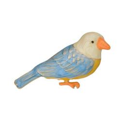 $enCountryForm.capitalKeyWord UK - Fashion Bird Shape Colorful Enamel Brooches Animal Pin For Women Kids Scarf Suit Lapel Pins Pendant Jewelry b204