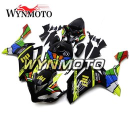 $enCountryForm.capitalKeyWord Canada - Motorcycle Fairings For Yamaha YZF 1000 R1 2007 2008 r1 black yellow red ABS Plastic Injection motorbike cowlings covers
