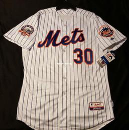 $enCountryForm.capitalKeyWord Australia - Majestic Cheap NEW YORK #30 NOLAN RYAN COOL BASE SHEA PATCH Jersey Mens Stitched Wholesale Big And Tall SIZE XS-6XL baseball jerseys