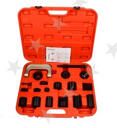 car master NZ - 21pc Universal Ball Joint Remover Master Kit 4x4s Cars Press-Fit & Brake Anchor