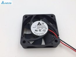 $enCountryForm.capitalKeyWord Australia - Original Delta ASB0405HHA 4010 40*40*10mm DC 5V router hard disk recorder cooling fan
