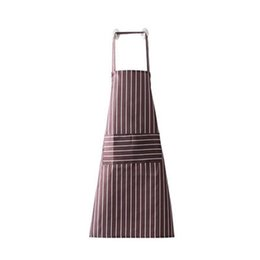 $enCountryForm.capitalKeyWord Australia - Costume Apron Pinafore Men Women Cooking Kitchen Adjustable Bib Dress Pocket Restaurant Parts