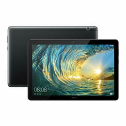 $enCountryForm.capitalKeyWord Australia - MediaPad T5 Tablet (10.1 inch, 32GB, Wi-Fi + 4G LTE) Black Single SIM
