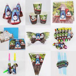 A festa de aniversário de crianças de do desenho 88 peça roupa tema coisas proteção ambiental dia de mesa de crianças