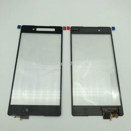 $enCountryForm.capitalKeyWord NZ - Near original tempering front glass panel with touch for Sony Z4 LCD digitizer screen glass replacement for mobile phone repair