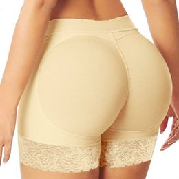 Wholesale butt lifter butt enhancer and body shaper shapers women s shaper butt booty lifter with tummycontrol panties hip pads