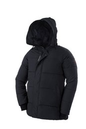 Arctic Down Parka Australia - 2019 New Years Hot Sale Big Fur Men's Macmill Down Planarka Winter Jacket Arctic Parka Top Brand Luxury For Sale CHeap With Wholesale Price