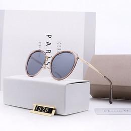 245b72582e Hot Sale Vintage Sunglasses Oculos De Sol Feminino Retro Round Metal  Eyeware Glass Lens Urban Outfitters Sun Glasses